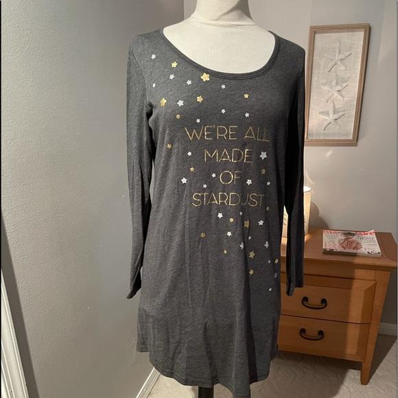 Pajama shirt from Jenni in medium